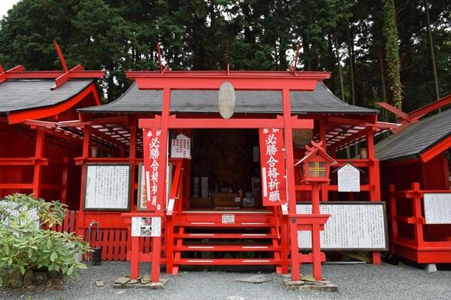 11.宝来宝来(ほぎほぎ)神社(熊本県)