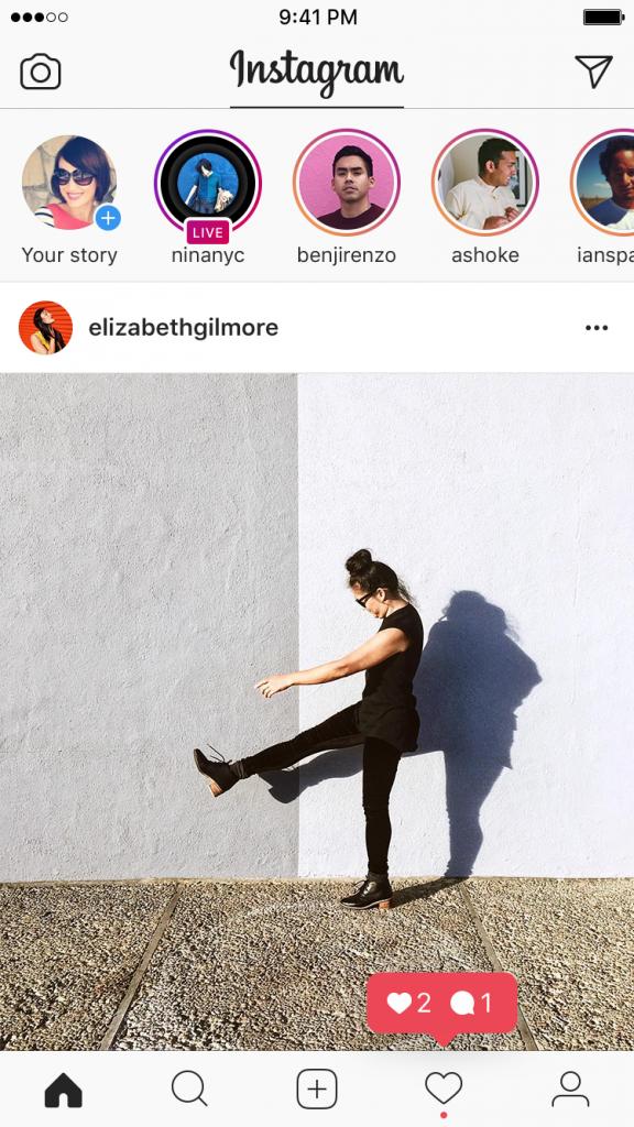 出典:Instagram公式サイトより(https://en.instagram-brand.com/)