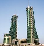 Bahrain Financial Tower
