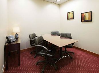 Shinagawa Intercity Tower Tower A Meeting Room