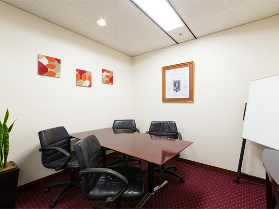 Hibiya Central Building Meeting Room