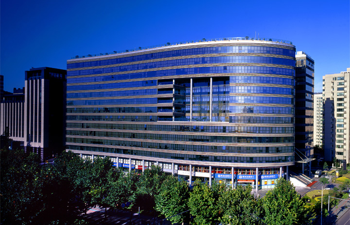 Jiahua International Business Centre Hangzhou Feature 1