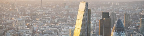 The Leadenhall Building London Banner