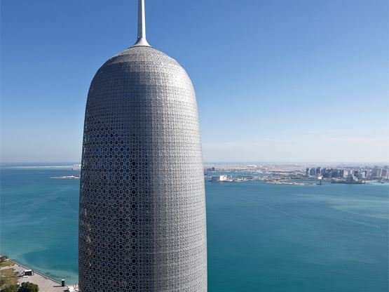 Doha Tower Doha Gallery 1