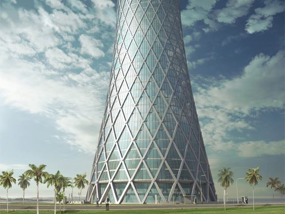 Tornado Tower Doha Gallery 1