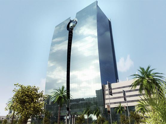 Kings Road Tower Jeddah Gallery 1