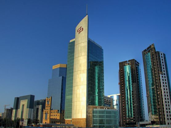 Commercial Bank Plaza Doha Gallery 1