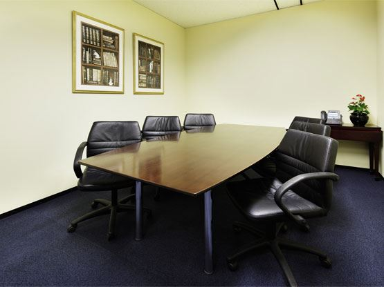 Edobori Center Building Meeting Room