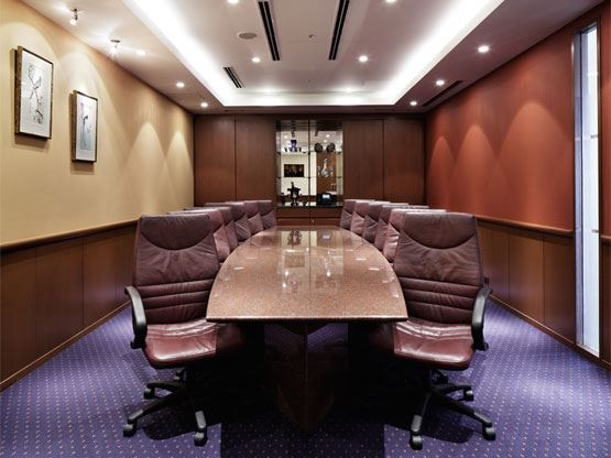 Otemachi Sankei Building Board Room