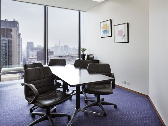 Otemachi Sankei Building Meeting Room