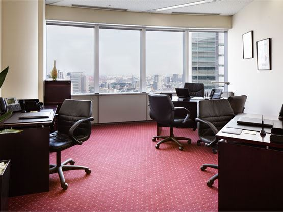 Shinagawa Intercity Tower Tower A Office