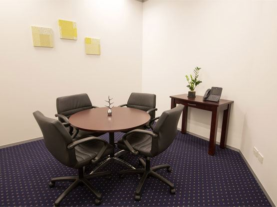 Tri-Seven Roppongi Meeting Room