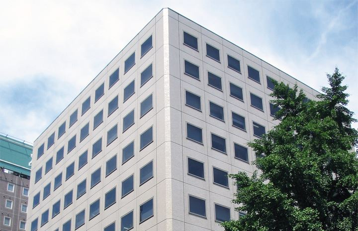 Nof Hakata Ekimae Building Fukoka Feature 1