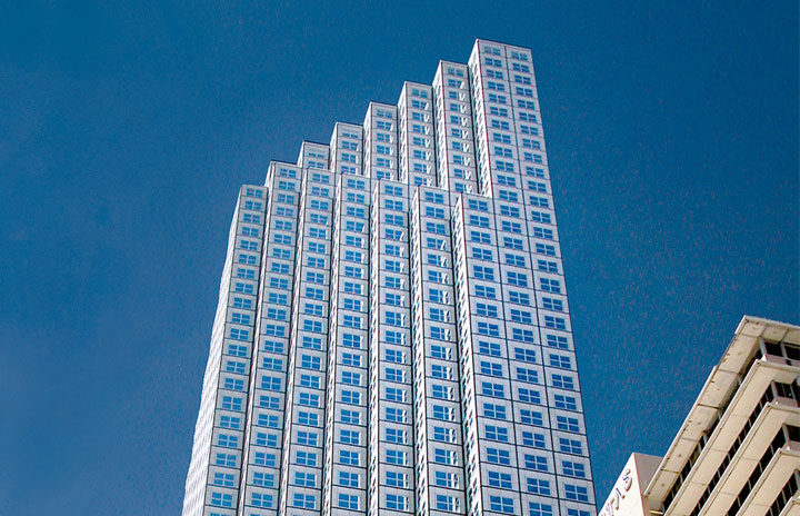 Southeast Financial Center Miami Feature