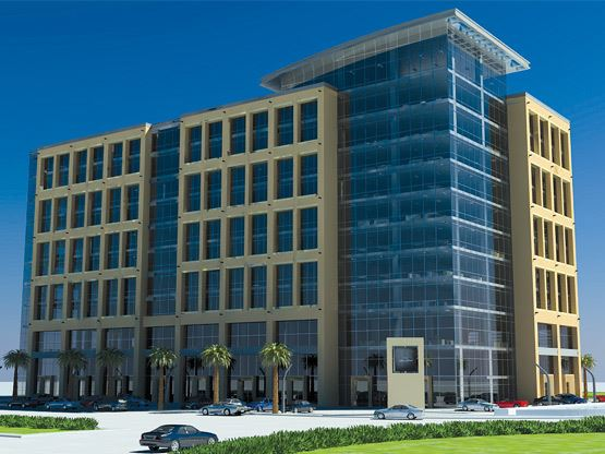 Jameel Square Jeddah Gallery 1