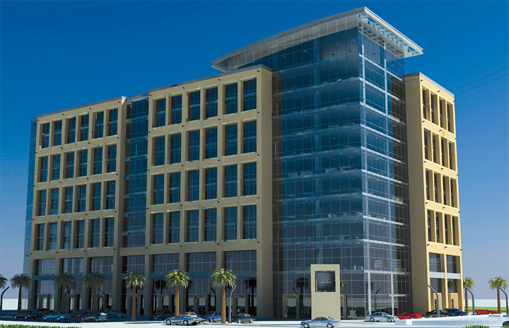 Jameel Square Jeddah Feature 1
