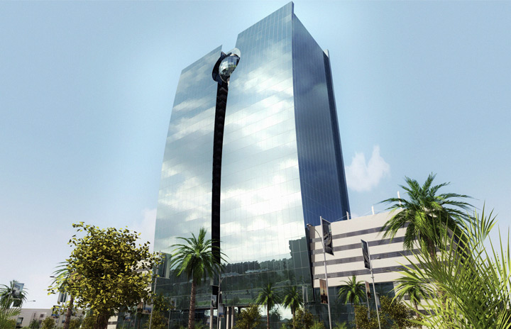 Kings Road Tower Jeddah Feature 1